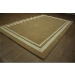 Villamatto 150x240 cm, käsityö, valmistusmaa Intia