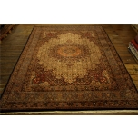 Villamatto,300x400 cm, käsityö, valmistusmaa Iran Mud Sherkat Persia