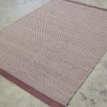Villamatto,200x280 cm, käsityö, valmistusmaa Intia