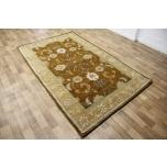 Villamatto,155x245 cm, käsityö, valmistusmaa Intia