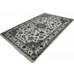 Villamatto,200x300 cm (192x302 cm) , käsityö, valmistusmaa Intia