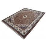 Villamatto,180x230 cm, käsityö, valmistusmaa Intia