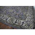 Villavaip   155x245 cm   India käsitöö
