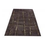 Pikakarvaline vaip loomanahaga 160x230 / 200x300 cm India käsitöö