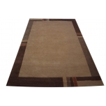 Villavaip Indo Nepal 200x300 / 250x300 Käsitöö