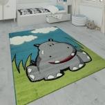 Designer plyysimatto 160x230 cm