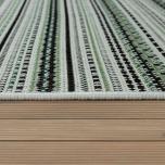 Disainer terrassivaip Erinevad suurused Ilmastikukindel