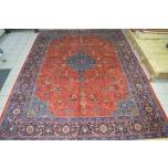 Villavaip 300x400 Sarough Iraani käsitöö Pärsia