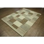 Villamatto,170x230 cm, käsityö, valmistusmaa Intia
