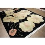 Villamatto,260x350 cm, käsityö, valmistusmaa Kiina