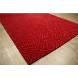 Villamatto,170x240 cm, käsityö, valmistusmaa Nepal
