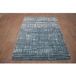 Villavaip viskoosiga 170x240 cm India käsitöö