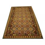 Villavaip 150x250 cm   Afganistan Käsitöö Kilim