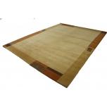 Villavaip siidiga 300x400 cm India käsitöö Indo Nepal