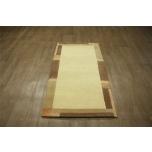 Villamatto, käsinsolmittu, valmistusmaa Intia  70x140 cm