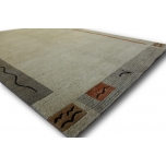Villavaip  140x315 cm  Nepaali käsitöö