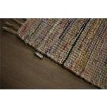 Kootud vaip džuut  160x230 cm   India käsitöö