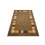 Villamatto, käsityö, valmistusmaa Intia, 120x180 cm Gabbeh