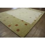 Villavaip siidiga  170x240 cm  Nepaali käsitöö