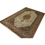 Villavaip  170x240 cm  India käsitöö Bidjar