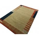 Villavaip  170x240 cm  India käsitöö  Gabbeh
