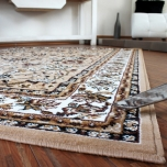 Disainer vaip Oriental design Erinevad mõõdud