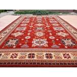 Idamaine villavaip Persian design 200x300 Mongoolia