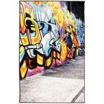 Disainer vaip Graffiti  160x230 cm