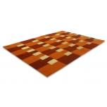 Villavaip  siidiga   170x240 / 200x250 / 200x300 cm  Nepali käsitöö