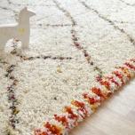 Disainer vaip Erinevad mõõdud Berber Design