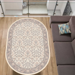 Villane vaip 160x240  Orient Design Ovaal