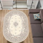 Villane vaip 160x240  Orient Design Ovaalne