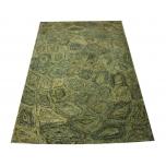 Villavaip  150x230 cm  India käsitöö