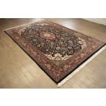 Villavaip  200x300 cm Indo Tabriz käsitöö